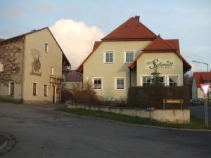 Haus und Ho